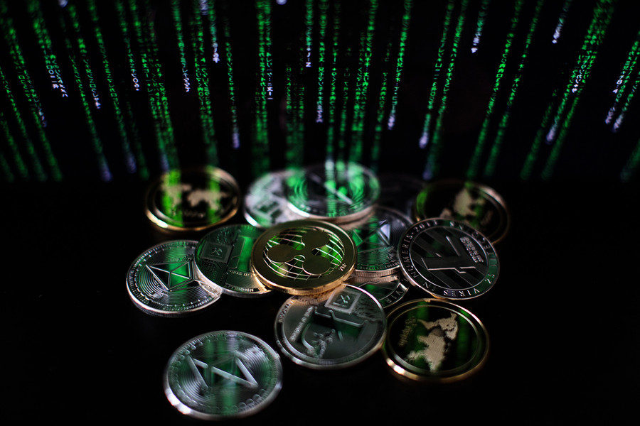 古風:數碼人民幣背後的政治圖謀