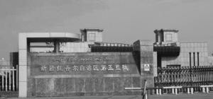 新疆政法委書記王明山迫害法輪功學員案例