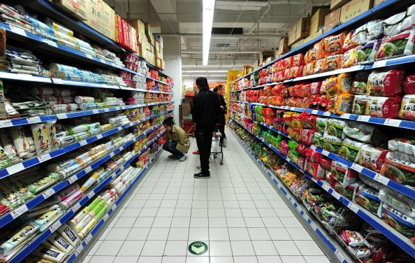 中國居民負債攀升 蘇寧消費指數增幅跌破1%