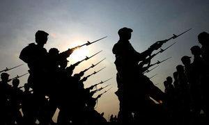 【名家專欄】美國印度台灣 中共發動戰爭可能性