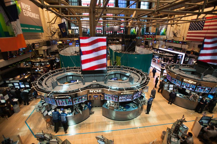 中共金融超限戰 中企美國上市威脅金融市場