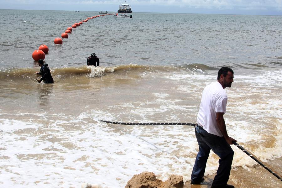 中共企業引國安疑慮 太平洋島國海底電纜叫停