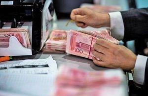 陸中小銀行資本不足壞帳升 加速發行永續債