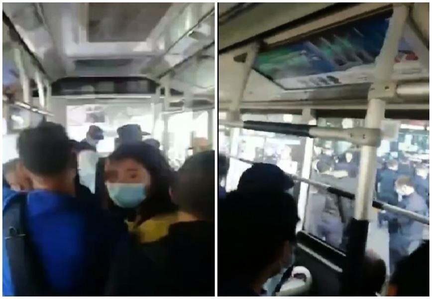 中共國家信訪局關閉 大批訪民被送往久敬莊