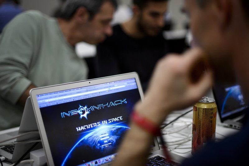 中共續推網絡數據安全法 在華外企將受影響