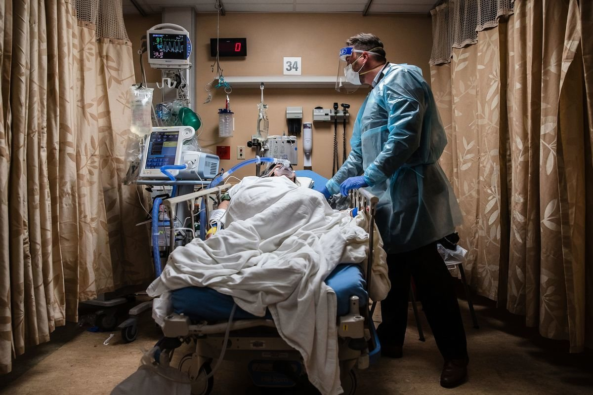 立百病毒在中國爆發,致死率最高可達75%,極有可能成為下一場大流行病。(ARIANA DREHSLER/AFP via Getty Images)