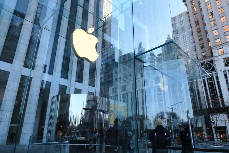 蘋果Q2營收大增54% iPhone 12銷售亮眼