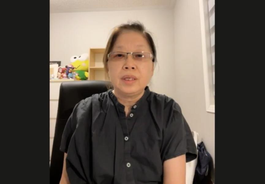專訪江林:線上六四人權博物館 意義非凡