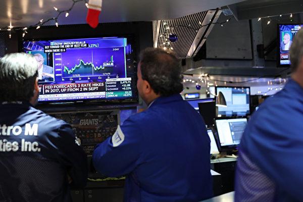 政治黑天鵝事件頻發 全球經濟意外顯強勁