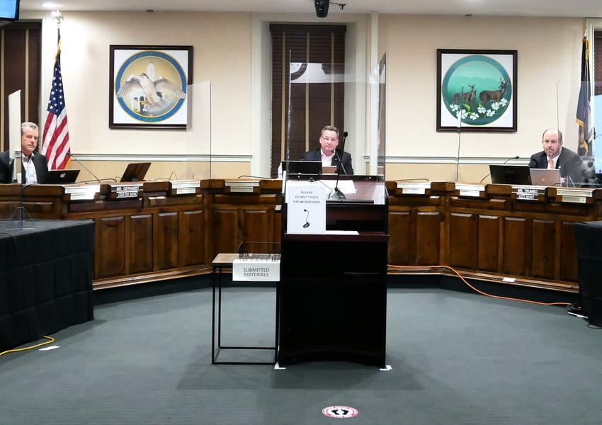美維州第6縣通過決議案 抵制中共強摘器官