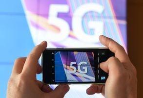 美與盟國同意維護5G安全 緊盯一類供應商