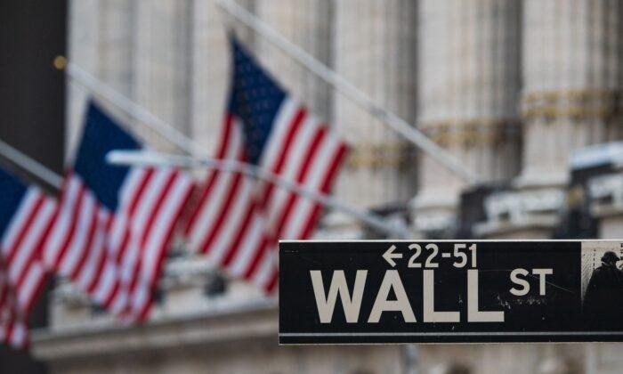 自1992年以來,美國投資機構向中國注入了逾2.3萬億美元的資金。(Angela Weiss/AFP via Getty Images)