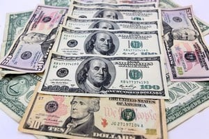 【貨幣市場】新年伊始 美元對多國貨幣走強