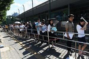 【新聞看點】簽證越來越難 中國留美學生請願
