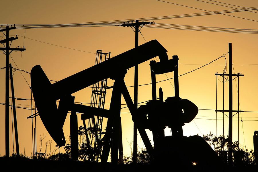 消息:貿易戰暫停後 首批美國原油運往中國