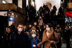 中共肺炎恐慌 俄羅斯禁中國公民入境