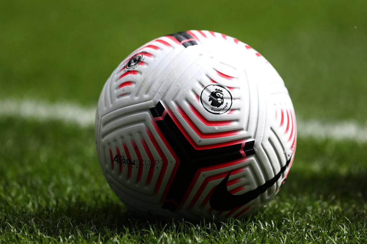 2020年9月3日,英超聯賽(Premier League)宣佈,終止與中國PPTV的直播協議。(Catherine Ivill/Getty Images)