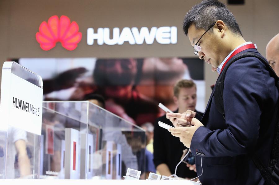 華為被爆性能測試造假 4手機從排行榜除名