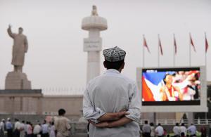 澳兩黨議員提動議 譴責中共在新疆侵犯人權