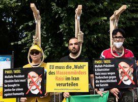 50℃高溫加缺水 伊朗民眾抗議遭實彈鎮壓
