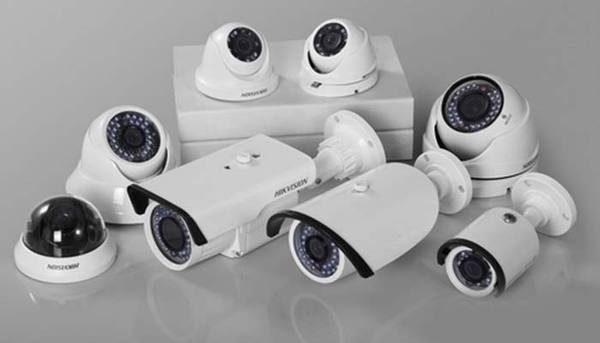 由中共做後盾營運的視像監控系統(CCTV)製造商——海康威視,監控設備銷售全球,這些產品在全世界可能構成重大安全隱患。(網絡圖片)