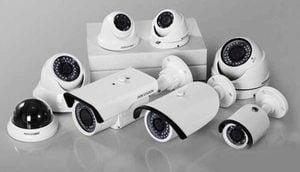 中共監控產品銷全球 引發安全擔憂