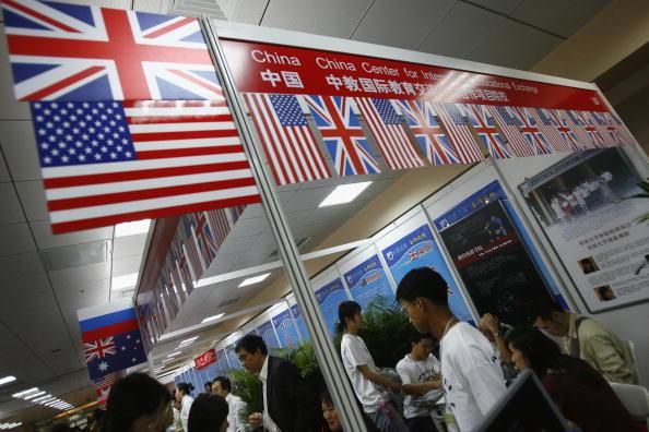 美國北德州大學突下令驅逐中國公派留學生
