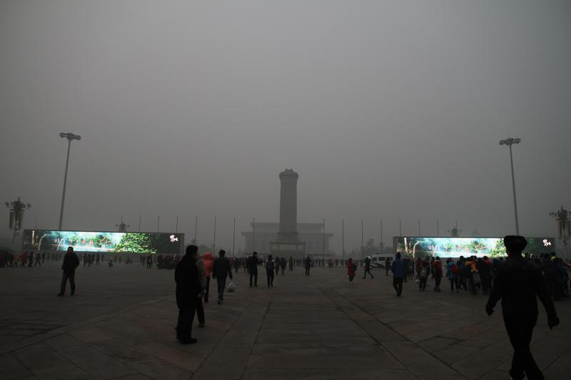 北京論壇變戰場 英法美和中俄大使口水戰