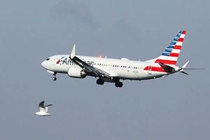 繼特朗普後 FAA下令停飛波音737Max 8和Max 9