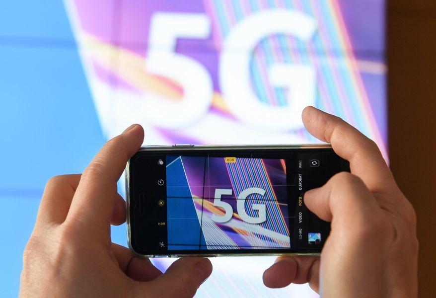 2021上半年 台電信業者遠傳5G網速奪世界第一