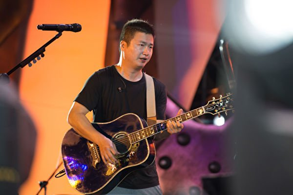 六四前夕當局緊張 音樂人李志巡演證實遭禁