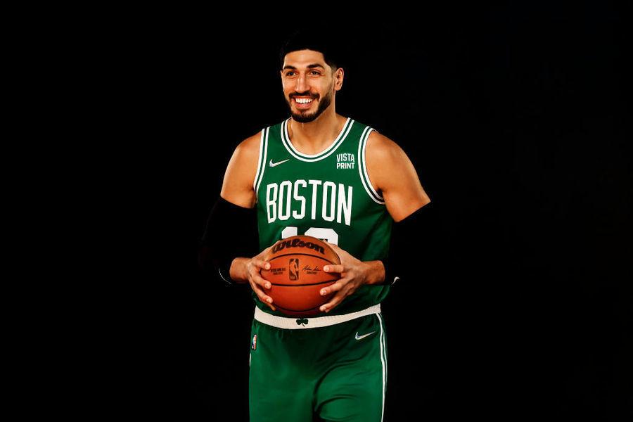 NBA球星抨擊Nike對中共惡行保持「沉默」