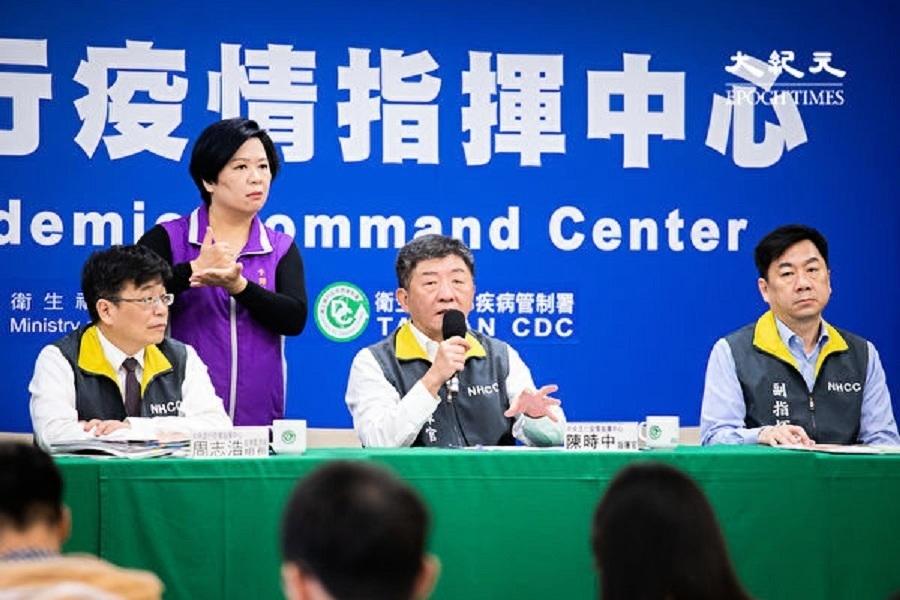 台防疫成功全球矚目 吳釗燮:外交面對新局勢