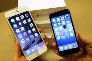 蘋果下調iPhone 6s售價 刺激新一波買氣