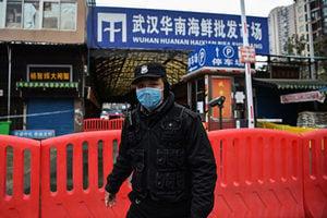 中共發言人賴美軍帶中共肺炎疫情到武漢 國際譁然