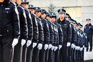 「610」指揮 錄像頭監控 天津72人被綁架