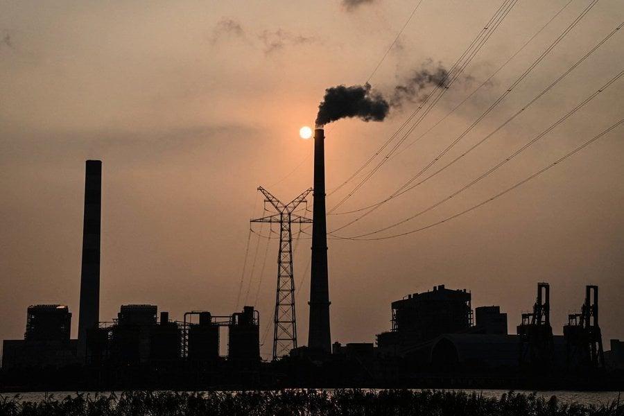 分析:習李談「減碳」是唱雙簧 ?