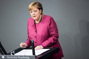 德國各界強烈反對二度封鎖 副議長籲起訴