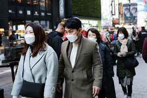 南韓中共肺炎病例破二千 員工染疫現代車廠停產