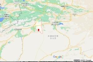 新疆、唐山、青海再地震 網傳另2省也地震