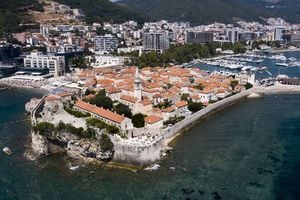 黑山簽一帶一路慘欠10億歐元 歐盟拒代償