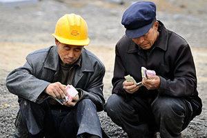 大陸個人所得稅收銳減 「失業問題」浮現