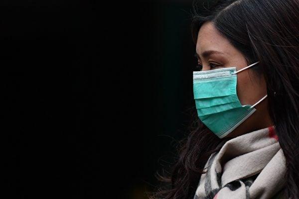 波士頓大學生從武漢返美 確診感染病毒