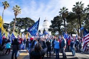 共和黨在加州將翻轉眾院4席位 超過全美各州