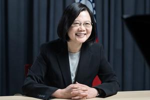台灣放眼更大地緣經濟角色 彰顯國際地位