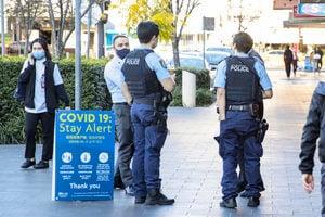 【名家專欄】澳洲人為何能忍受嚴厲封鎖