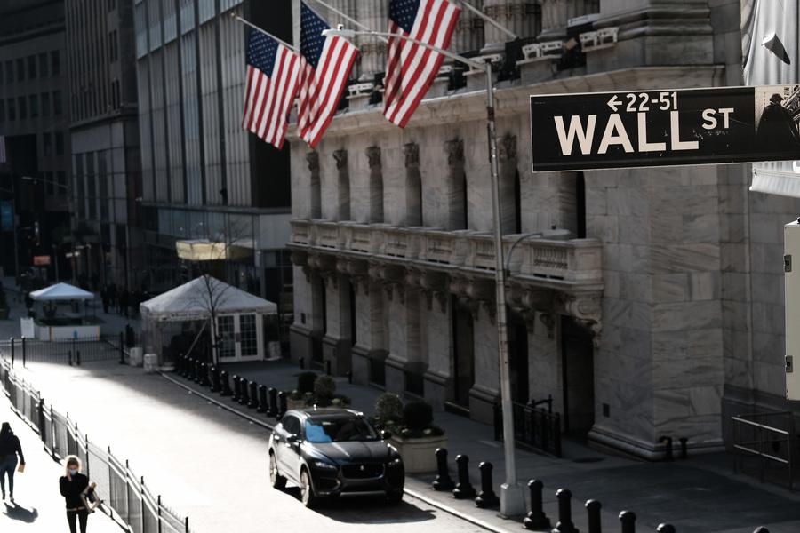 北京繼續打壓科技公司 美投資者拋售避險
