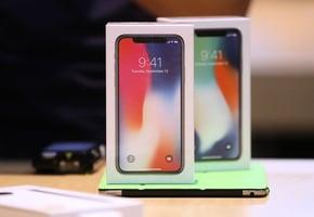 若關稅升至25% iPhone生產線將遷出中國