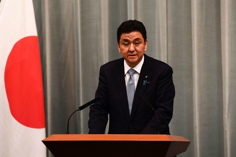 日本防衛白皮書 關注中美關係和台灣局勢