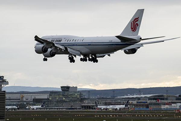 中共限制美航班遭反制 留學生受害